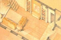 16-progetto-di-soggiorno-e-scala